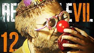 HAPPY BIRTHDAY JACK... | Resident Evil 7 - Part 12