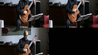 Giulio Vetrone - Anitra's Dance