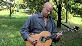 Gerard Edery - La Pastorcita (Video Montage)