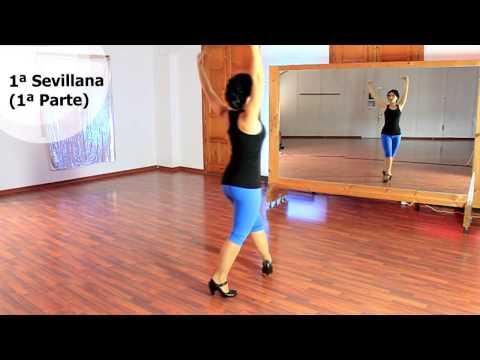 Como Aprender a Bailar Sevillanas en 5 Semanas (Sin salir de Casa)