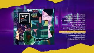 Skip - Outsider feat. Brian (AUDIO)