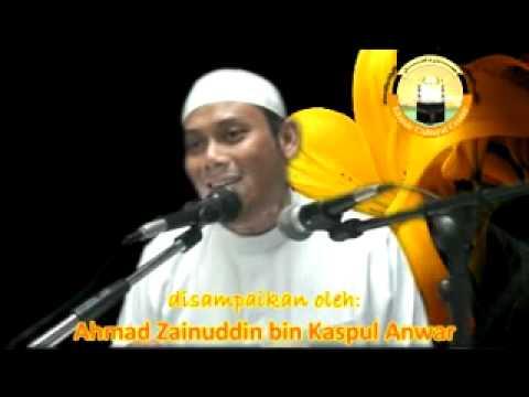 Nasehat Setelah Ramadhan 3/4