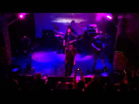 Allele - Closer to Habit (Live in Jacksonville, 10/2/2010)