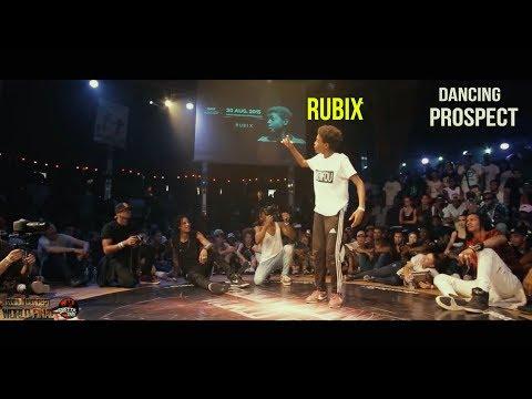 RUBIX   Dancing Prospect   EPISODE 2