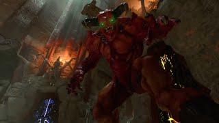 Doom disponible sur ps4 :  bande-annonce