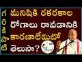 శ్రీ వేంకటేశ్వర వైభవం #1 | Venkateswara | Garikapati Narasimha Rao Latest Speech | Pravachanam 2021