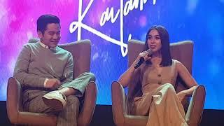 Joshua at Julia NAGKATAMPUHAN na Naman Sa Presscon. PANUORIN Kung Bakit?