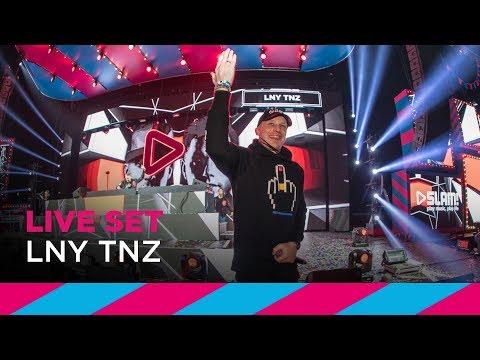LNY TNZ (DJ-set LIVE @ ZIGGO DOME) | SLAM!
