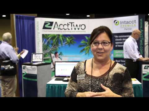 Tammy Bunting - AcctTwo's Director of Not for Profit Services