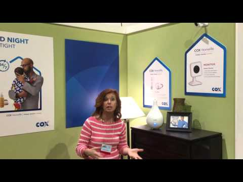 How COX Homelife can make your nursery safer