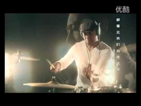 信樂團 SHIN 《絕句》MV 就是唯一 2011