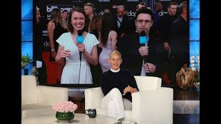 EXTENDED: Average Andy at the 2019 Billboard Music Awards
