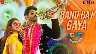Band Baj Gaya Tony Kakkar Vibhor Parashar (Helmet)
