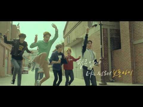 EXO-K :  commercial  (ICe cream)
