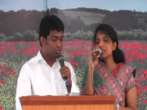 Aayiramaayiram Nanmaigal... - Tamil Christian Devotional Song