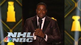 NHL Awards: Kenan Thompson's opening monologue | NBC Sports