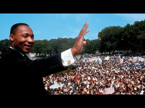 Dr. Martin Luther King Jr.: A Leader and a Hero