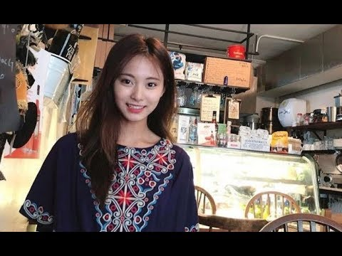 How Tzuyu loves and caring for her Unnies![ENG SUB]