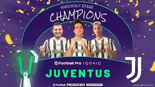 🎮?🏆?? JUVENTUS WIN 1ST ESPORTS TROPHY! | Juventus vs AS Monaco | Juventus eSports