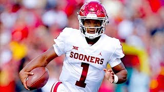 "NFL Network's Peter Schrager Would Be ""Floored"" If Kyler Murray Not #1 Pick 