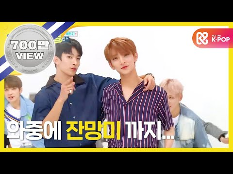 (Weekly Idol EP.308) SEVENTEEN Random play dance FULL ver.