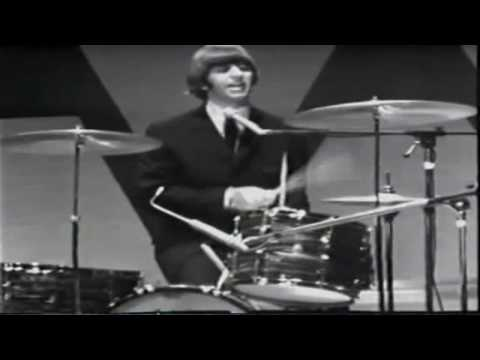 The Beatles-Act Naturally(Live en Blackpool)