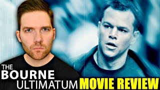 The       Bourne Ultimatum – Movie Review