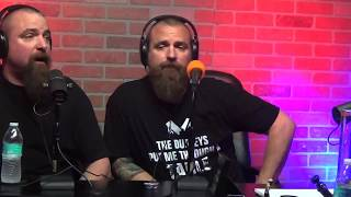 The Church Of What's Happening Now: #560 - Cory n Chad The Smash Brothers