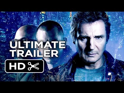 Run All Night Ultimate Protector Trailer