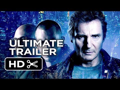 Run All Night Ultimate Protector Trailer