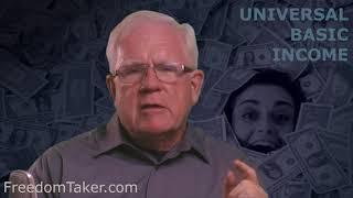 A Hard Look At Universal Basic Income