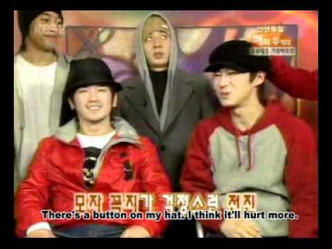Shinhwa Happy2gether