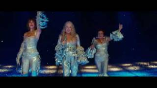 Mamma Mia - End Credits Dancing Queen & Waterloo