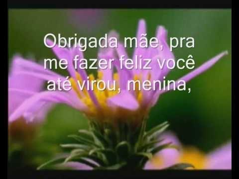 Baixar Cristina Mel - Obrigado Mãe - Homenagem Dia das Mães