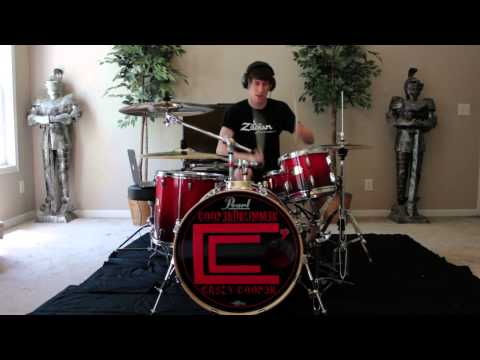 Baixar Just Give Me A Reason - P!nk - Drum Cover