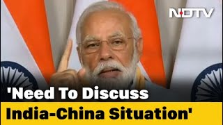 India-China face off: PM calls all-party meet on Friday..