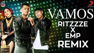 Vamos – Remix – Badal – Dr Zeus – Raja Kumari