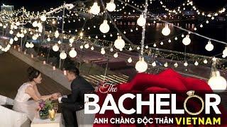 Anh Chàng Độc Thân | The Bachelor Việt Nam | Tập 7: U23 VIỆT NAM PHIÊN BẢN NỮ CỦA THE BACHELOR