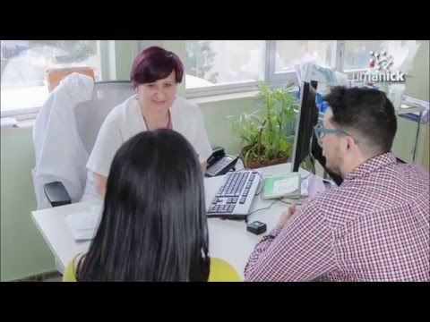 Success Story Arrixaca Hospital