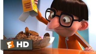 Despicable Me (6/11) Movie CLIP - CookieBots (2010) HD