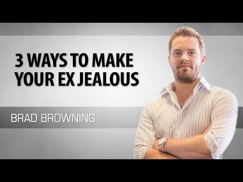 Ways to make a boy jealous
