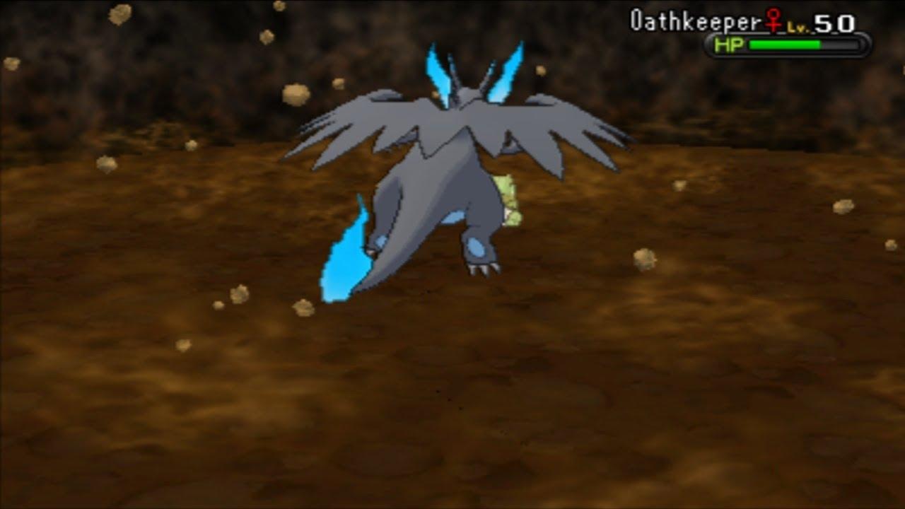 Pokemon X and Y WiFi Battle #11: Klefki 4 Ubers ...