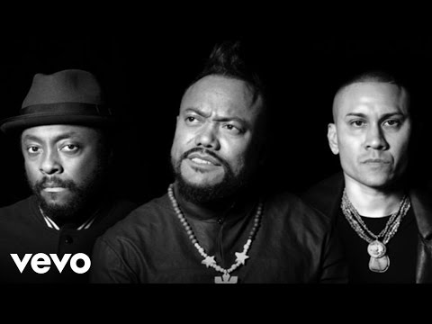 The Black Eyed Peas - #WHERESTHELOVE ft. The World (Video)