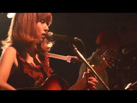 山田エリザベス良子「EAT ME」渋谷O-nest LIVE 2015.6.21