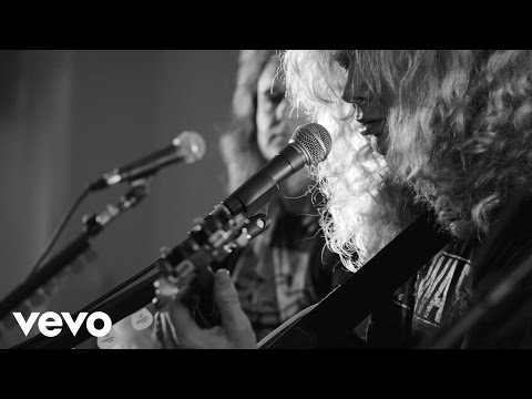 Megadeth - She Wolf (VEVO Presents)