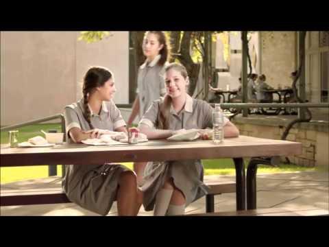 Wilderness School 15 Second Cinema Ad