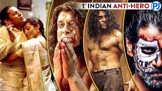 First Indian Anti-SuperHero: Aparichit (ReThink) - PJ Explained