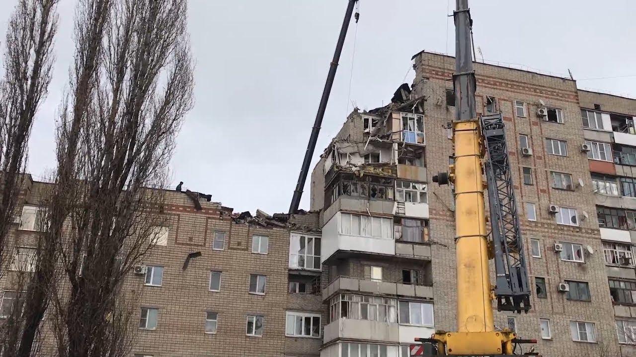 Взрыв газа в Шахтах: жильцы рассказали об отсутствии проверок