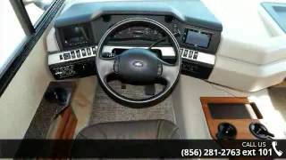 2017 Fleetwood Bounder 36H  Bath and One Half Rear Queen ...