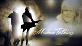 Modern Talking - Diamonds Never Made A Lady /DJEurodisco RMX-2019/